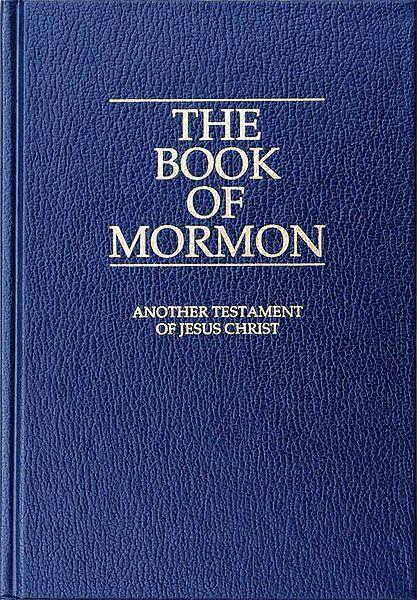 Determinar la veracidad del Libro de Mormón