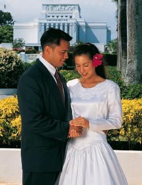 Al tomar la decisión del matrimonio