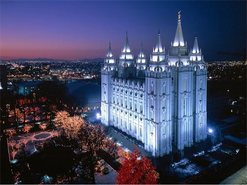 Citas de Thomas S. Monson acerca de los templos mormones