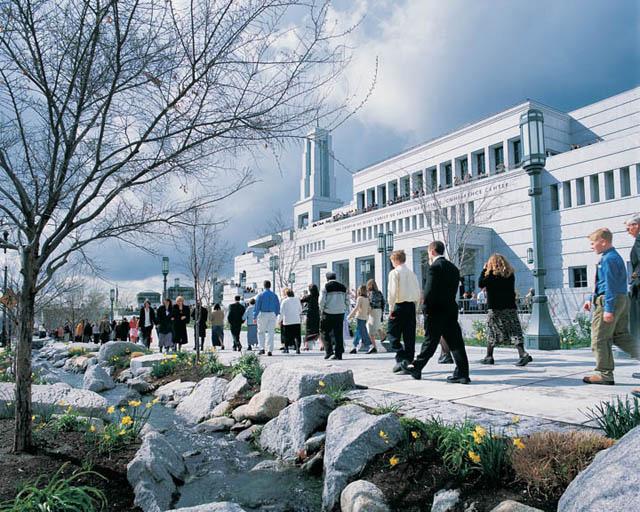 ¿Qué esperar de la conferencia general mormona?