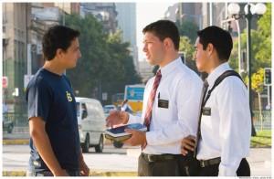 ¿Qué creen los mormones?