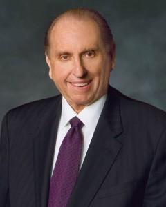 """Extraer lecciones de un """"profeta mormón"""""""