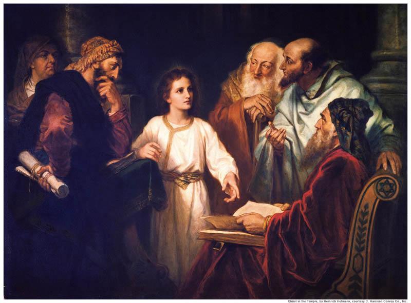 ¿Qué sabemos acerca de la juventud de Jesús?