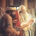 Simeón: testigo del nacimiento de Cristo