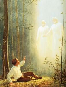 La Deidad – Jesús