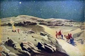 El Nacimiento de Jesucristo: Un Mensaje de Su Amor