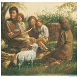 ¿Qué creen los mormones sobre la caída de Adán?