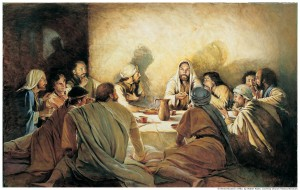 La Ley de Sacrificio: Parte III – En memoria