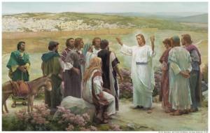 Jesús y el Día de Reposo