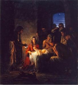 Vida y Misión de Jesucristo