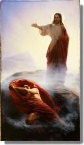 El ayuno de Jesús