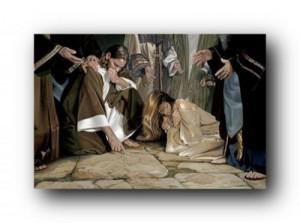 El perdón de Jesús