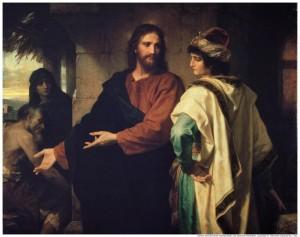 Vida Eterna en Jesucristo