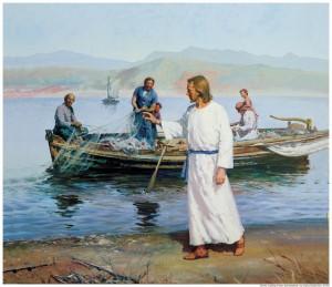 El Cristo Viviente