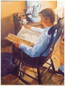 José Smith: instrumento de Jesucristo