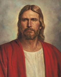 Encontrar la felicidad a través del Señor Jesucristo