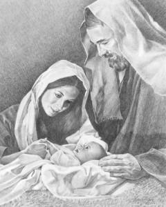 Navidad mormona: el nacimiento de Jesucristo