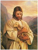 Jesucristo del Antiguo Testamento