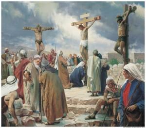 Los mormones creen en el Jesús de la Biblia