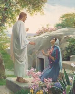 Llegar a ser como Cristo