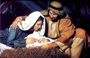 El Espíritu de la Navidad ilumina el mundo