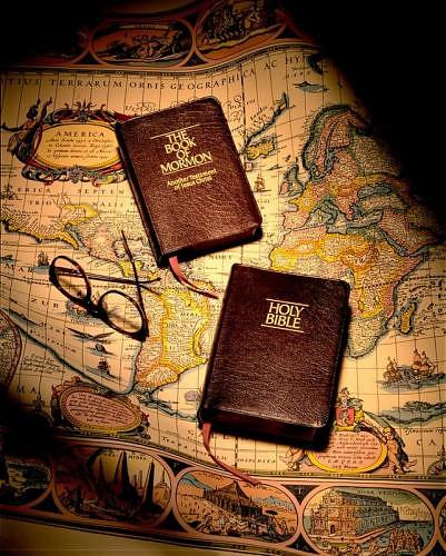 El estudio de las escrituras nos acerca a Cristo
