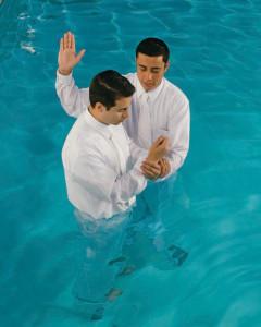 Volverse cristianos