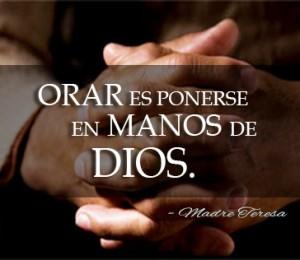 La gran bendición de la oración personal