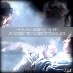 ¿Qué sintió Cristo en el Jardín de Getsemaní?