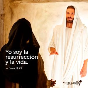 La Resurrección: ¿Qué hay en ella para usted?