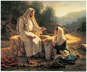 Jesucristo: No hace acepción de personas
